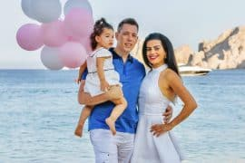 Wedding Photographer Cabo San Lucas - Family Portraits Cabo San Lucas - Family Photographer Cabo San Lucas - Moshi Cabo Photography.