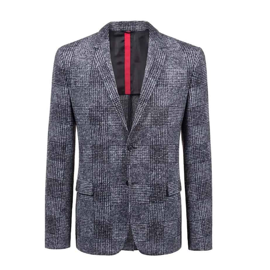 Last minute holiday gift ideas - sports jacket!
