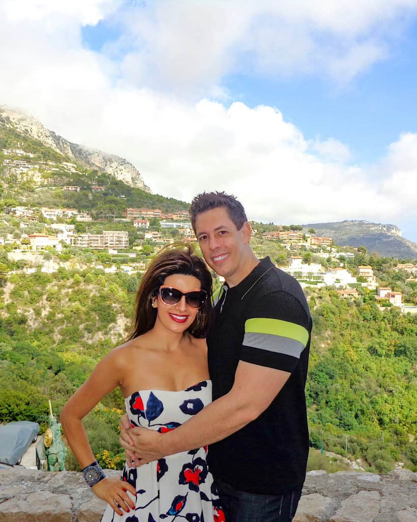 Couples who travel together, stay together - Ways to Keep Your Marriage Strong