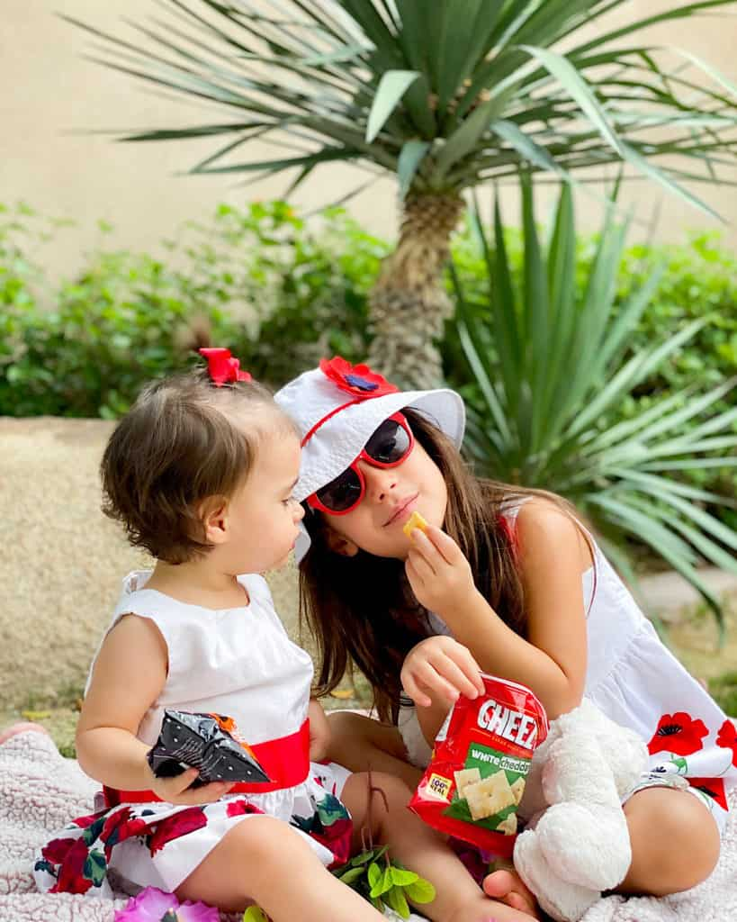 13 life lessons for children: be kind to others