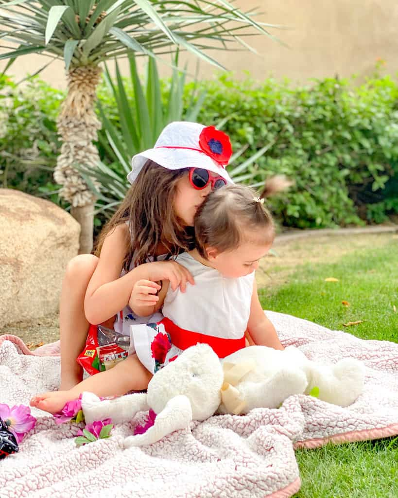 13 life lessons for children: treat everyone with respect
