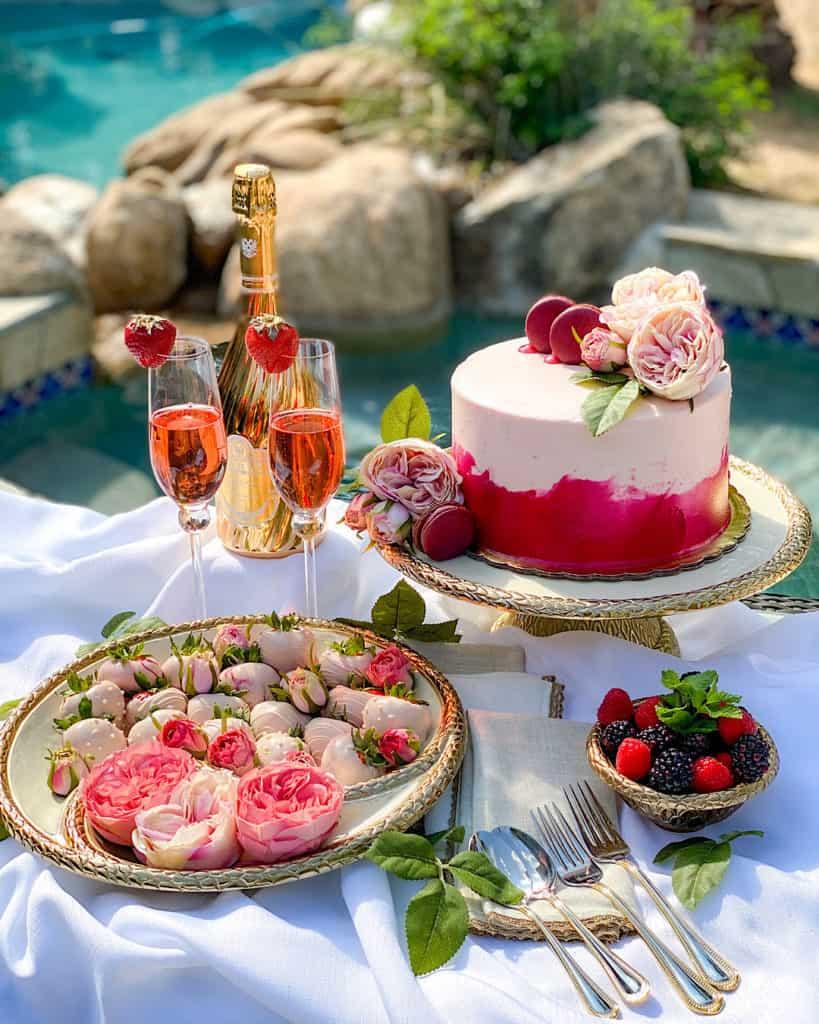 Dessert Table Design Tips