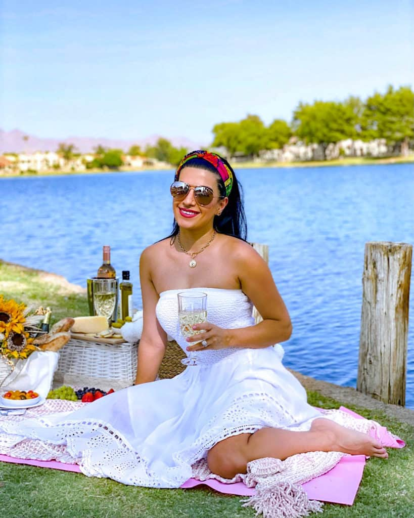 My top tips for how to pack an awesome picnic