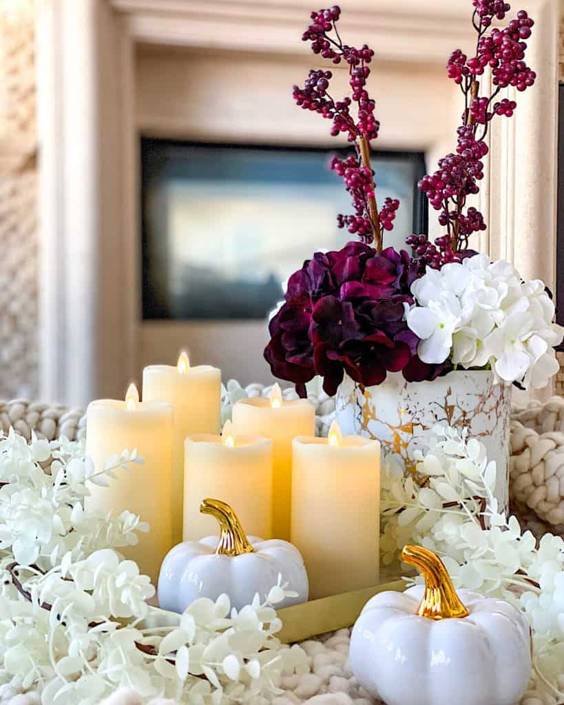 Decorating your home for the season: Stylish fall decor ideas