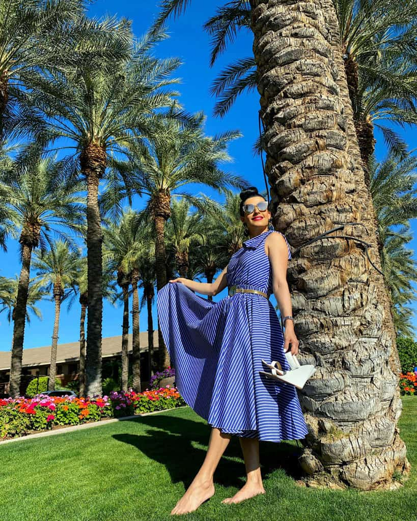 Ideas for spring/summer midi and maxi dresses