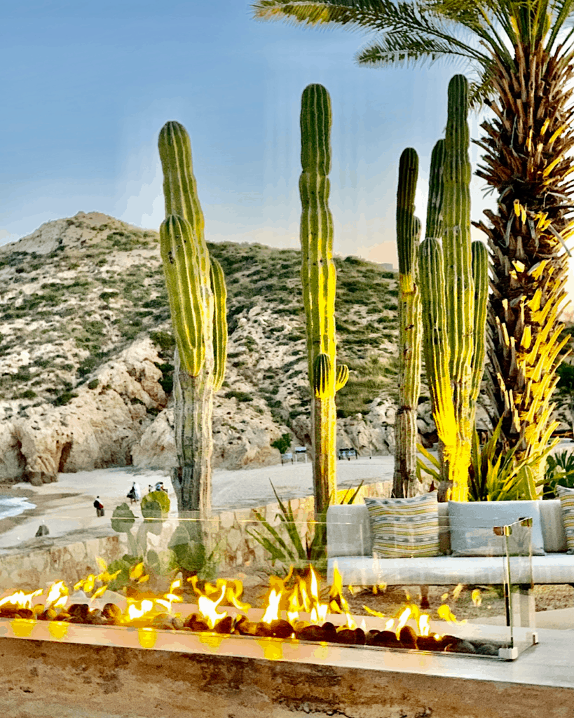 Top experiences in Cabo San Lucas - staying in luxury resorts
