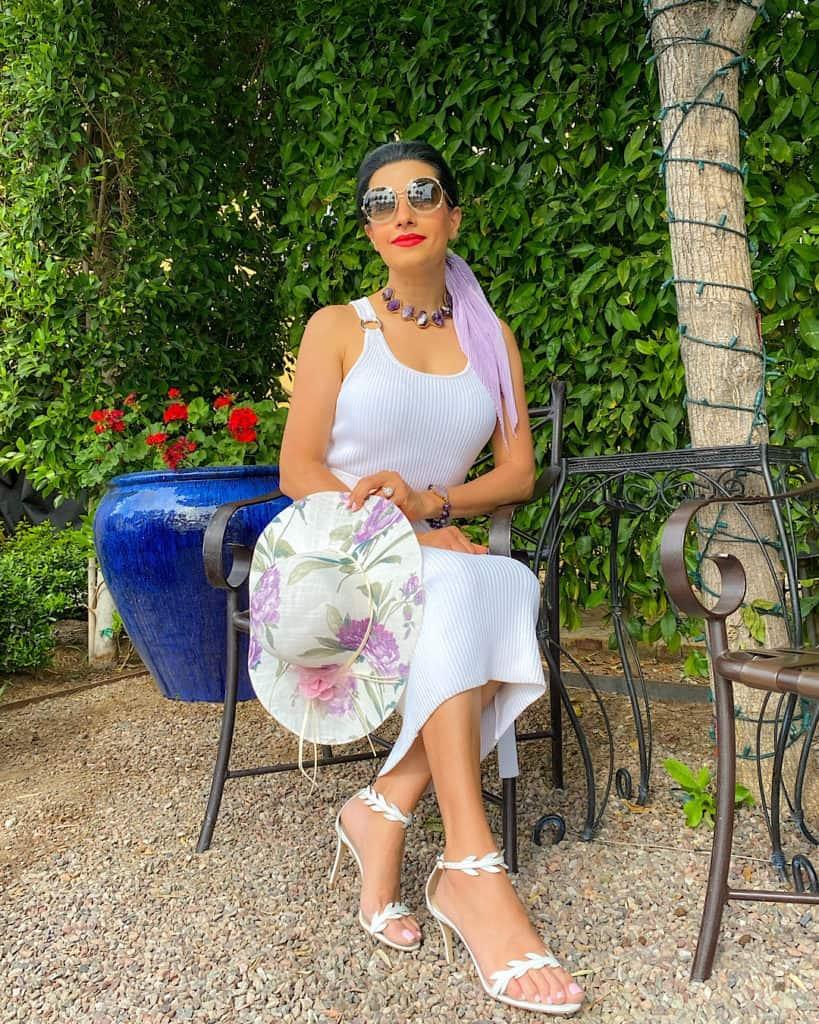 Top Summer Fashion Essentials - statement sunglasses