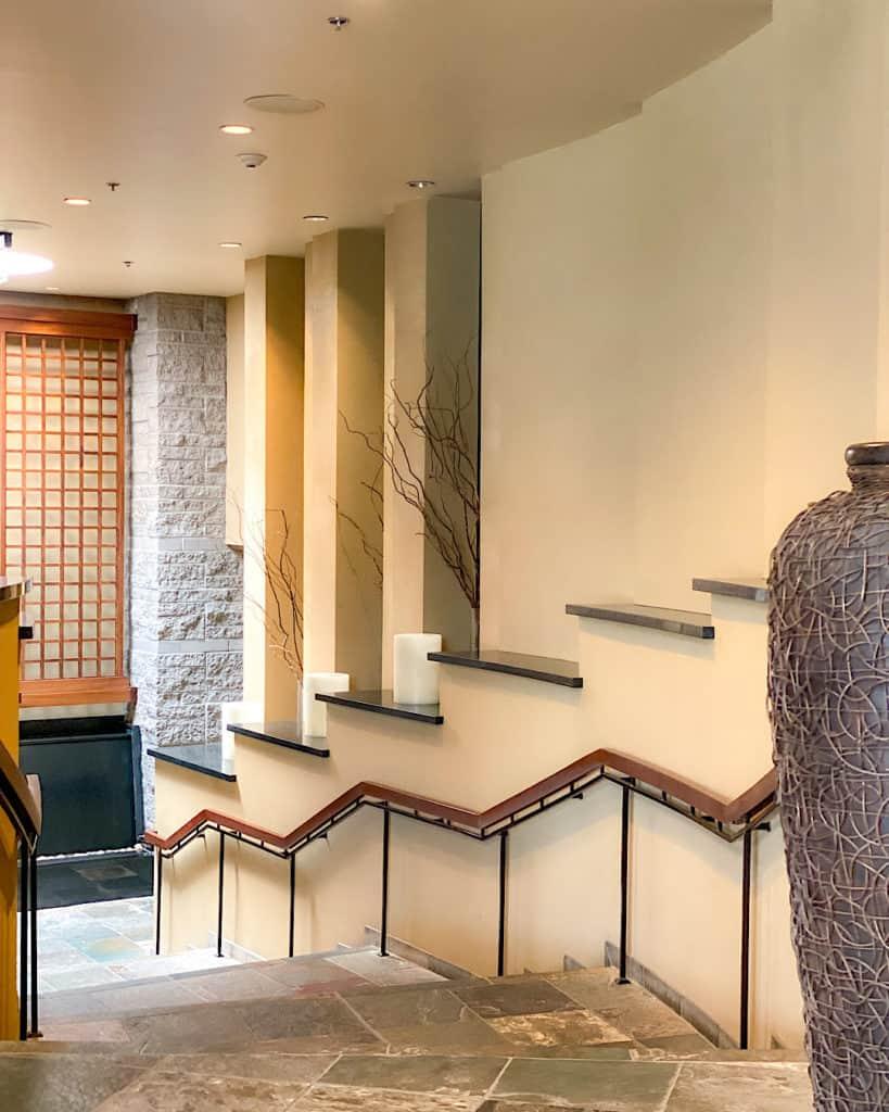 Avania Spa at Hyatt Regency Scottsdale